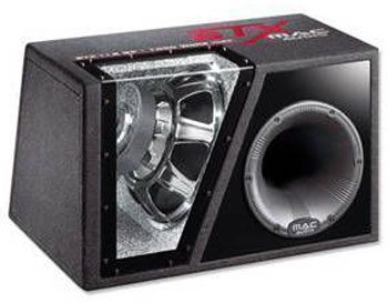 Mac Audio SX 112 BP