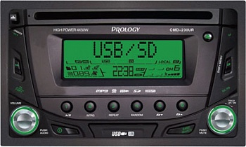 Prology CMD-230UR